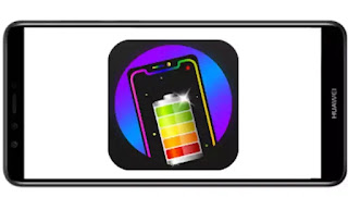 تنزيل برنامج Battery Notch Pro mod Paid مدفوع مهكر بدون اعلانات بأخر اصدار من ميديا فاير