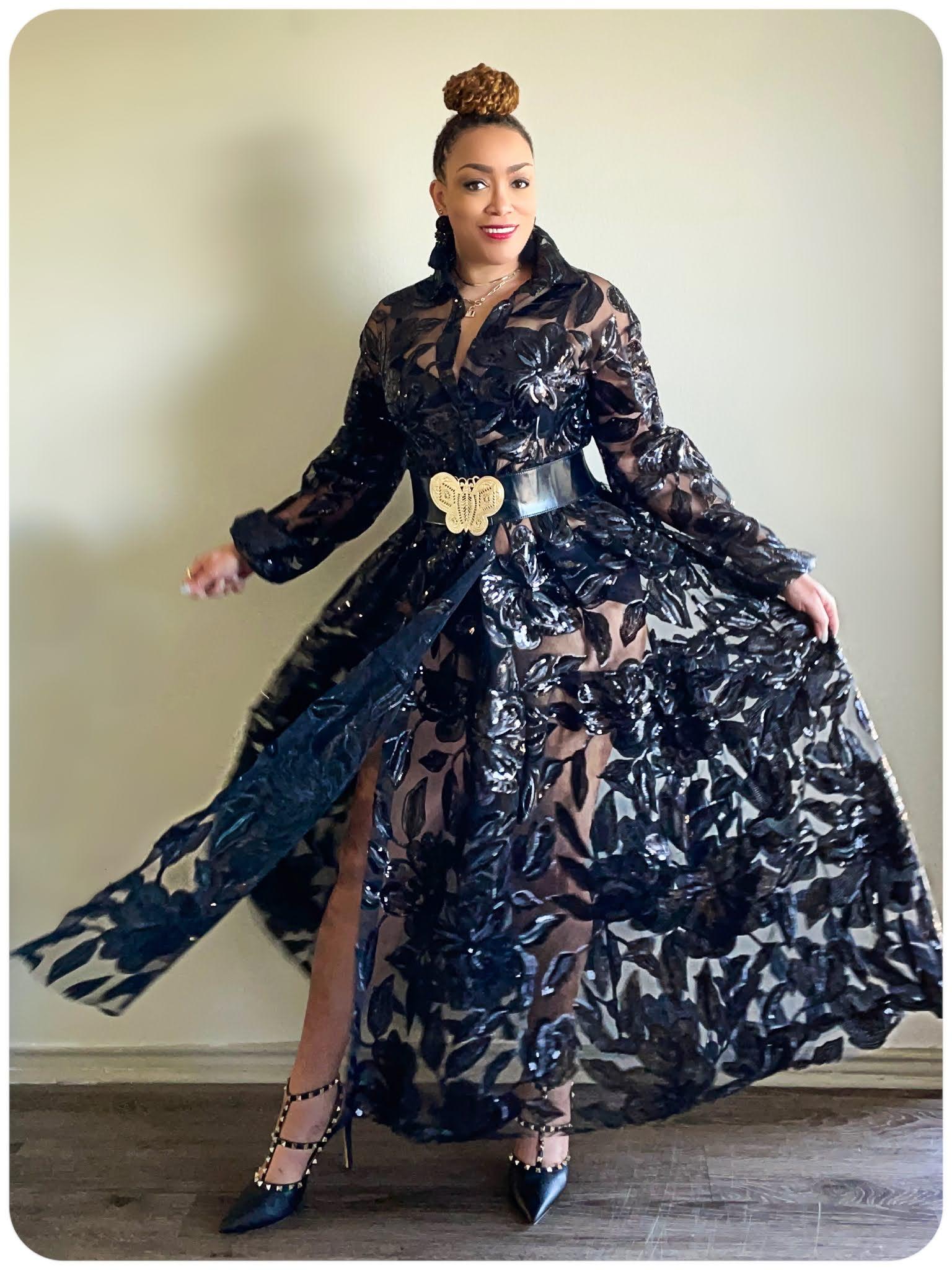 Simplicity 9114 - Erica Bunker DIY Style x Zelouf Fabrics