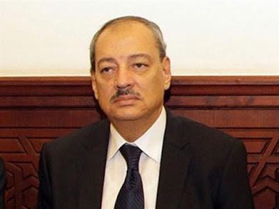 المستشار نبيل صادق,  النائب العام, وفاة طبيبة المطرية, مستشفى المطرية, حادث المطرية, محكمة جنح المطرية,