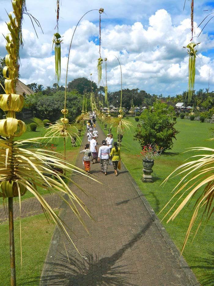 Sejarah Taman Ayun Temple Mengwi