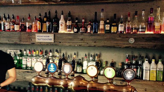 Los mejores bares en Akureyri, Islandia