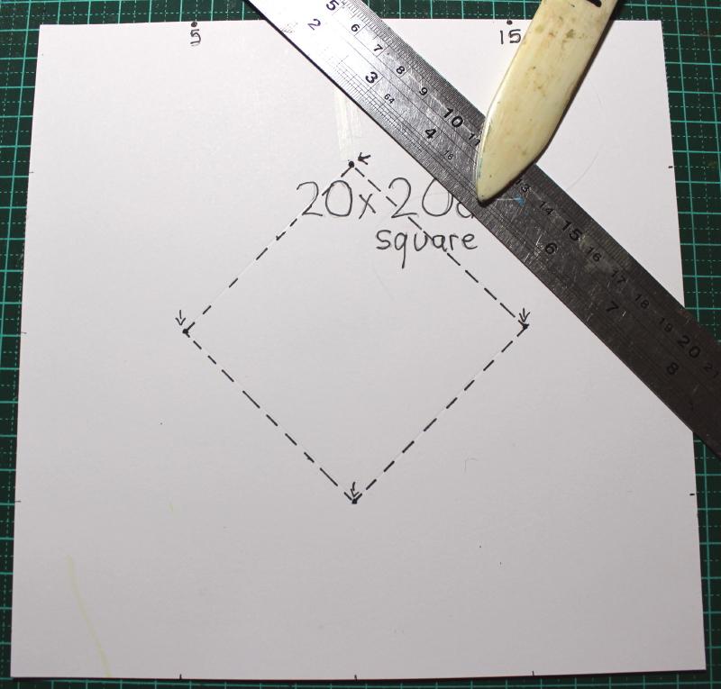 Шаблон складной открытки 2 класс