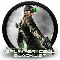 تحميل لعبة Tom Clancy's Splinter Cell Blacklist لأجهزة الويندوز