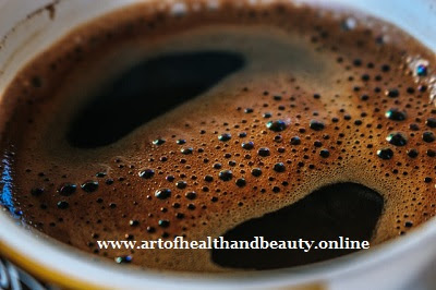 is black coffee healthy
