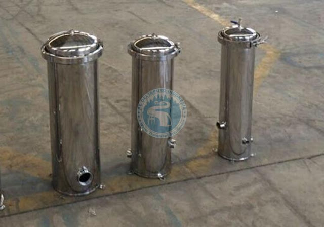Housing Cartridge Filter 20 inch