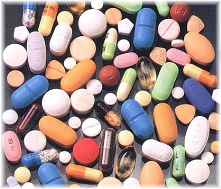 سعر ودواعي استعمال أقراص بيبيريدين Biperiden للباركنسوين