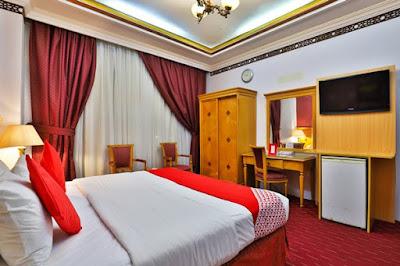 فندق المروج كريم