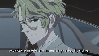 Housekishou Richard-shi no Nazo Kantei Episode 05 Subtitle Indonesia