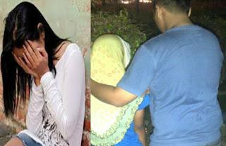 Bapa Rogol Lima Anak Perempuan Sampai Hamil