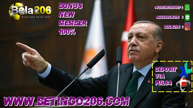 Turki gratiskan Biaya Pengobatan Covid-19