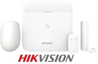 Hikvision Wireless Alarm System