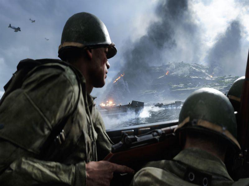 Download Battlefield V Game Setup Exe