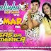 Trio e banda Asas da América puxará o bloco Galinha na Vara nesta sexta (06/03) em São Bento do Una, PE