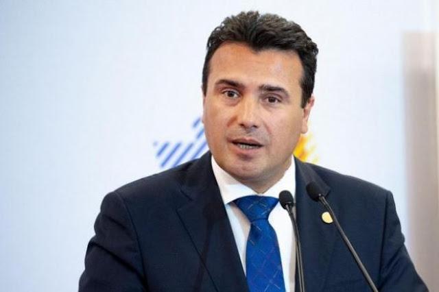 Ζάεφ: Η Ελλάδα πρέπει να αναλάβει την ηγεσία των Βαλκανίων