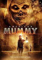 American Mummy (2014) Dual Audio UNRATED 720p BluRay x264 [Hindi – English]