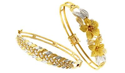 Model Gelang emas Keroncong Terbaru