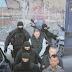 Σοκ! Ο Αλβανός αρχιμαφιόζος ήταν έτοιμος να μαχαιρώσει τον Βορίδη και τον Φλώρο στο δικαστήριο