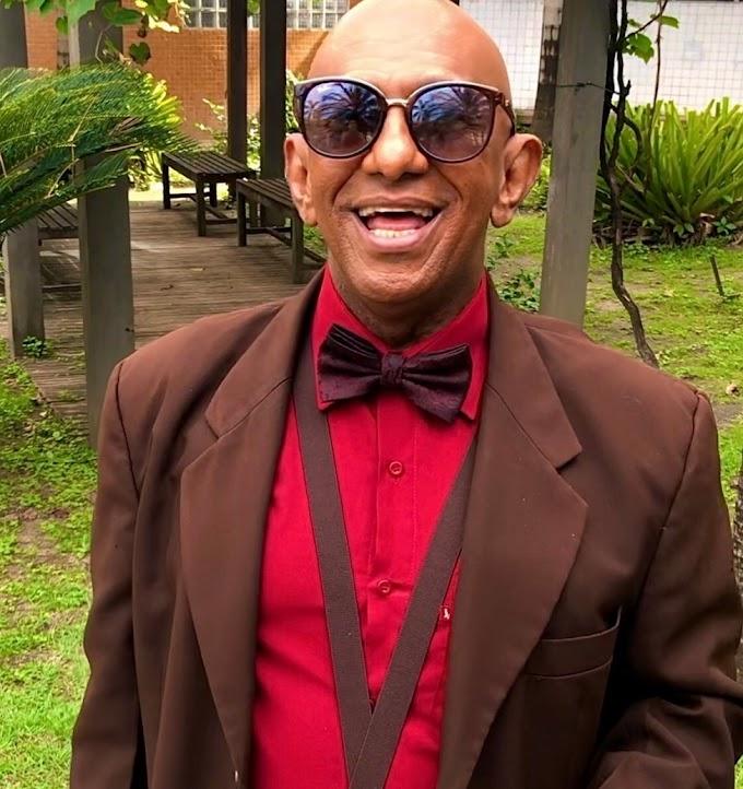 Silvan Alves segue internado, confira a atualização do estado de saúde do apresentador