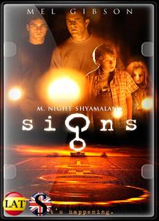 Señales (2002) FULL HD 1080P LATINO/INGLES