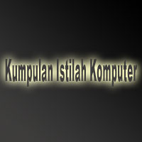 daftar istilah komputer