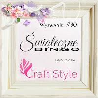 http://craftstylepl.blogspot.com/2016/12/grudniowe-wyzwanie-ze-swiatecznym-bingo.html