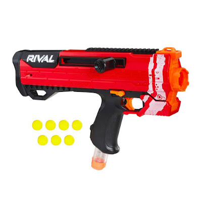 Súng Nerf Rival Helios XVIII-700 Red