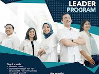Lowongan Kerja Garuda Indonesia - Garuda Indonesia Foundation Leader Program