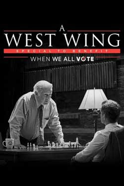 A West Wing Special to Benefit When We All Vote (2020)