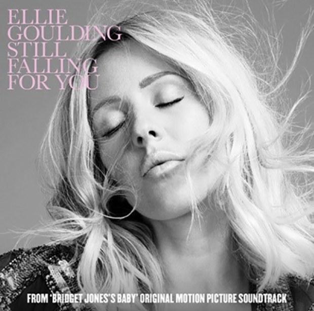 Ellie goulding still falling for you lyrics