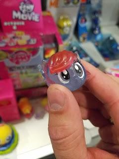 Hasbro New York Toy Fair 2017 blobs My Little Pony