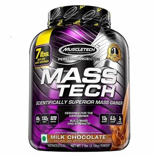 MuscleTech Mass Tech Performance Series, 7 lb