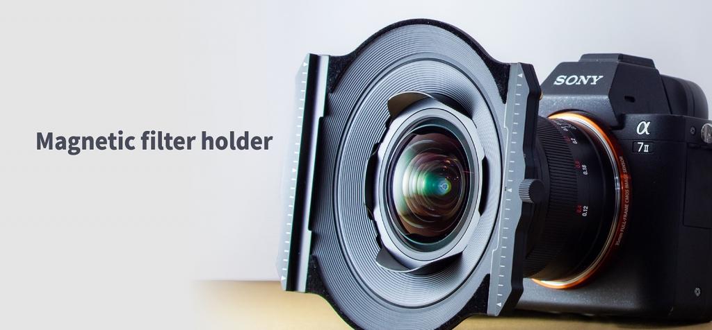 Крепление для фильтров объектива Laowa 9mm f/5.6 FF RL