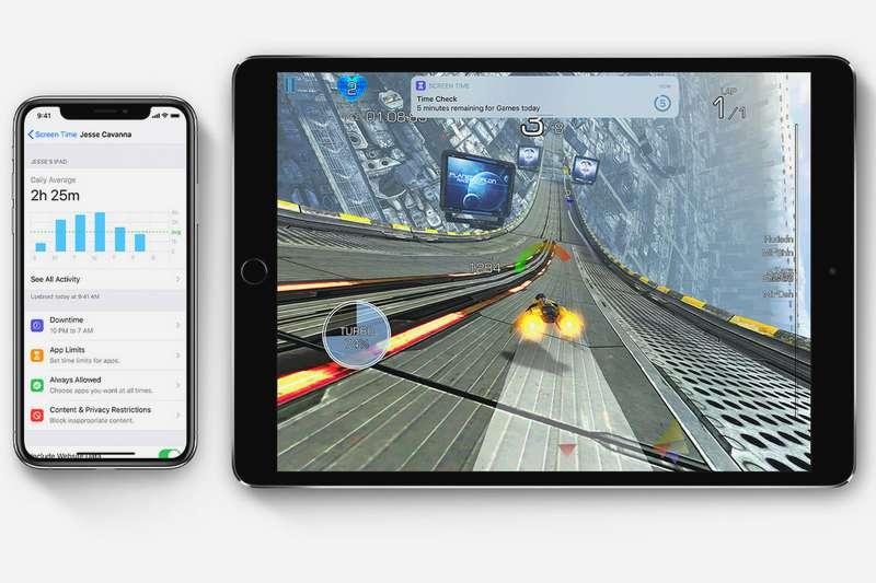 Cara Membatasi Anak Main Game di iPhone dan iPad (macworld.com)