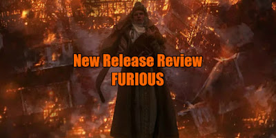 furious review
