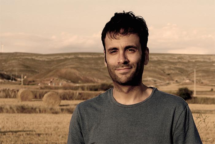 Jorge Freire entrevistado por Bestia Lectora