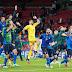 Itália vence Espanha nos pênaltis e vai à final da Eurocopa