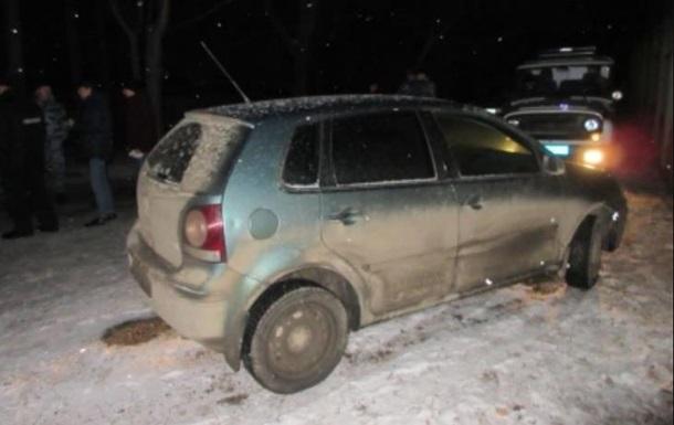 У Сімферополі в авто виявили зарізану дитину