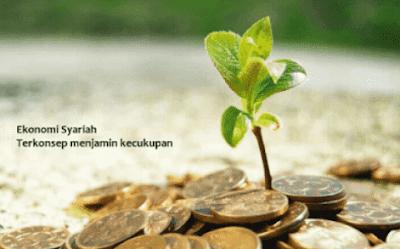 Fase  Perkembangan dan pertumbuhan Ekonomi Islam/ Ekonomi Syariah
