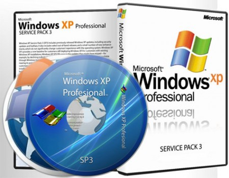 ativador do windows xp sp3