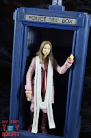 Doctor Who 'Companions of the Fourth Doctor' Romana II 16