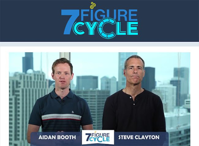 7 Figure Cycle Review Bonus