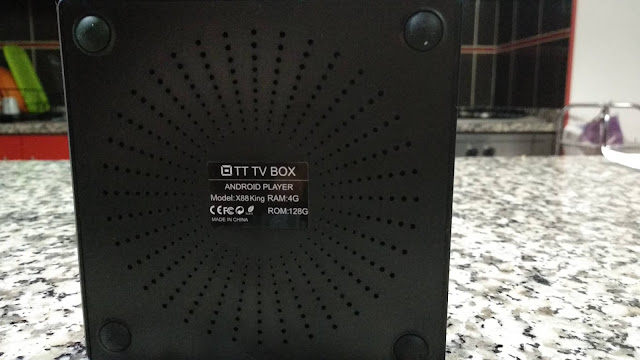 X88 King TV Box Review