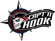 Capt'n Hook Logo