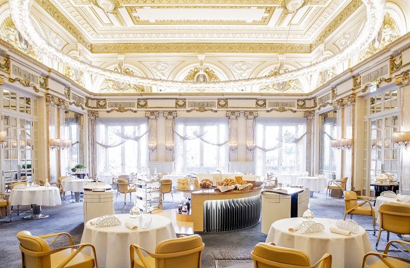 Mônaco recebe Festival Gastronômico com Chefs estrelados...