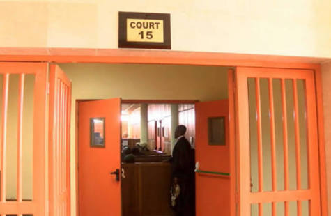 Man Steals Company's Products To Pay Medical Bill Of Wife