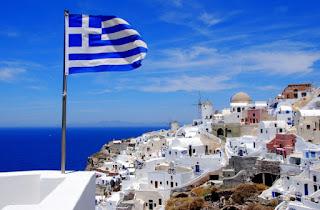 Komercijalne jahte u grčkoj