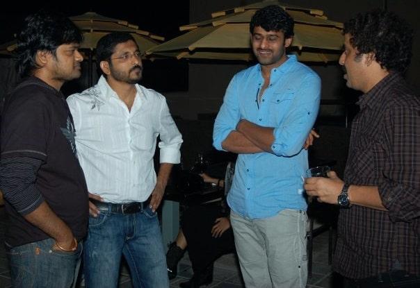 Prabhas Starrer Movie Jaan और Arjun Reddy 2020 के अंत तक
