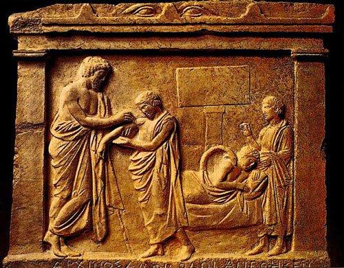 Αποτέλεσμα εικόνας για φιλοσοφία της Ιατρικής (1): ο υγιής και ο ασθενής