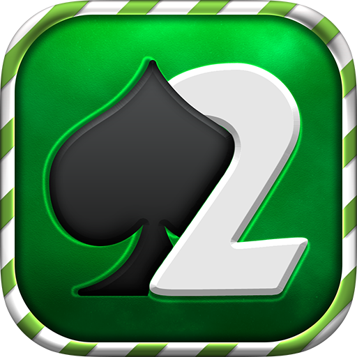 Big 2 / Poker Two / Dai Di / Pusoy Dos