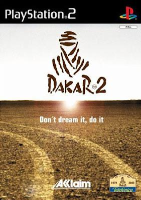 Dakar 2 | Ps2